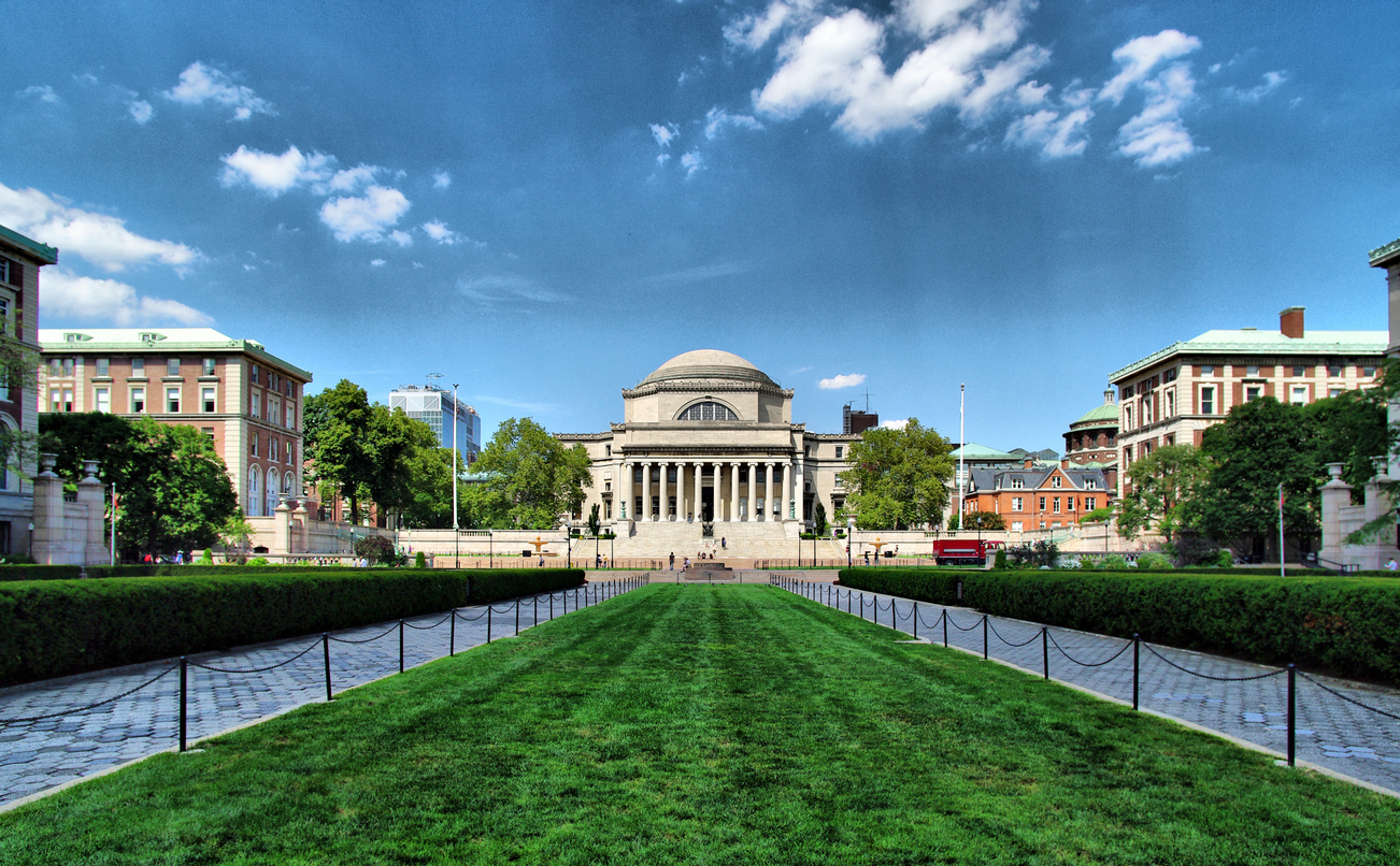 Amazon teams up with Columbia University for research showcase - Amazon  Science