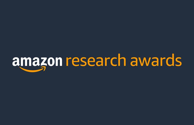 Amazon Research Awards (ARA) logo