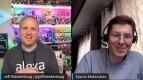 Alexa & Friends with Spyros Matsoukas | Amazon Science