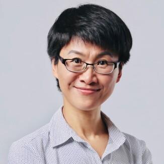 Yang Liu, principle applied scientist, Alexa AI