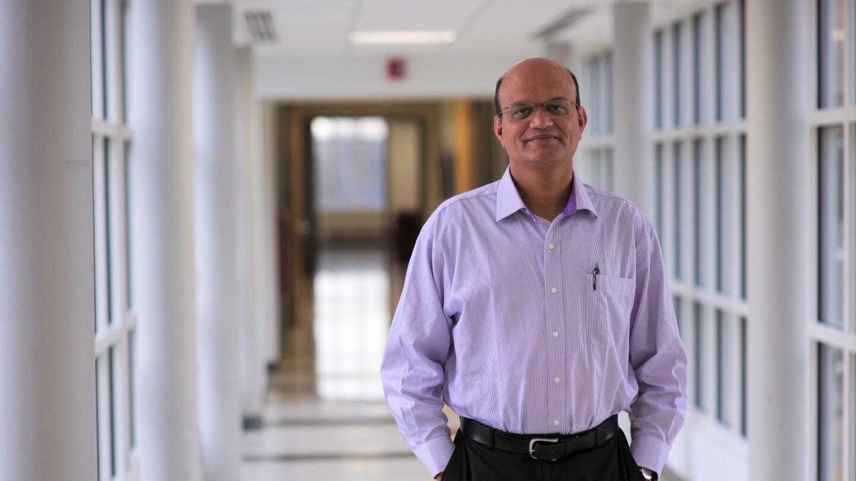 Amazon Scholar Aravind Srinivasan