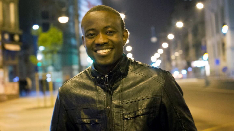 Oluwaseyi Feyisetan