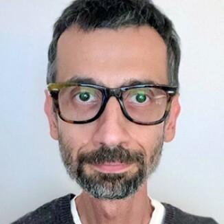 Huseyin Topaloglu, Amazon senior principal scientist