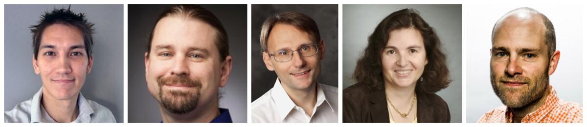 Kris Hauser, Ross Knepper, Sven Koenig, Daniela Rus, and Russ Tedrake