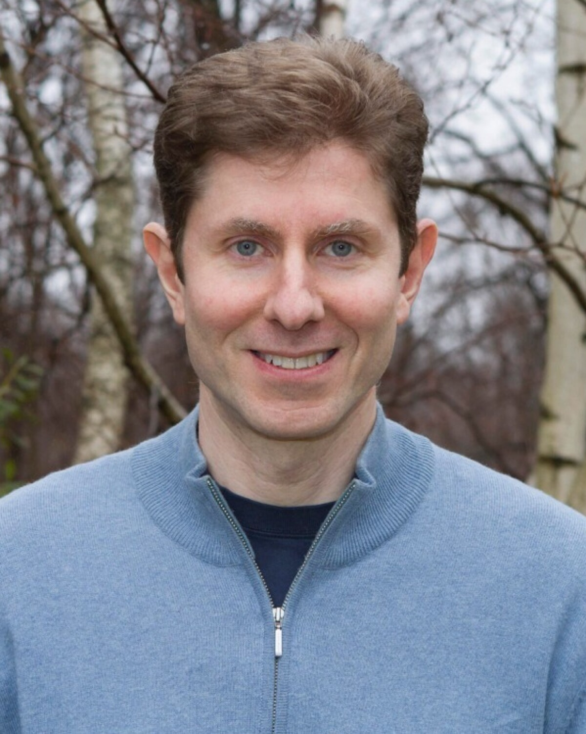 Spyros Matsoukas, Senior Principal Applied Scientist, Alexa AI