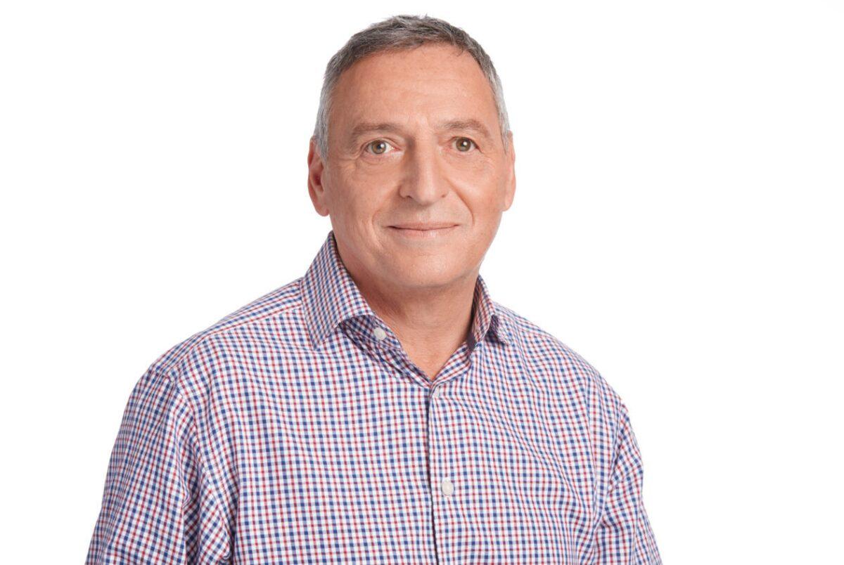 Gérard Medioni