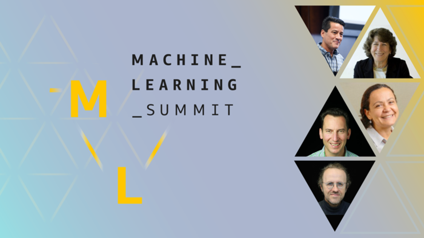 Machine Learning Summit