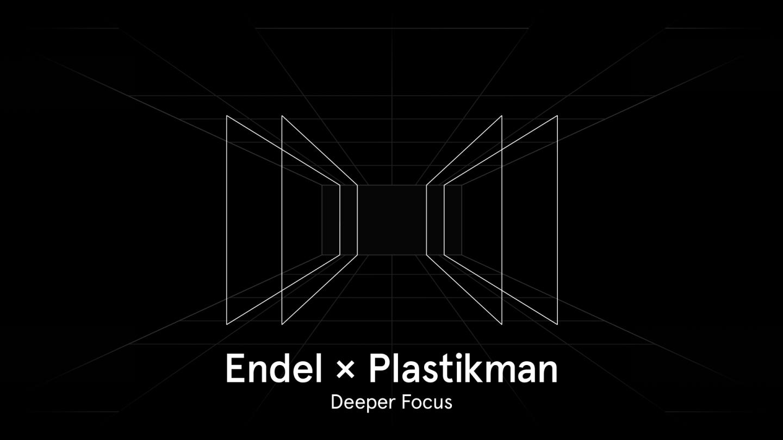 Endel Deeper Focus