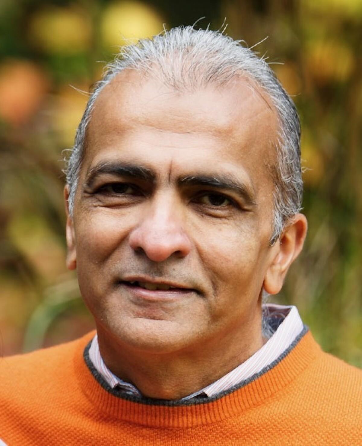 Shehzad Mevawalla