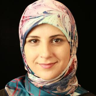 Maryam Fazel-Zarandi