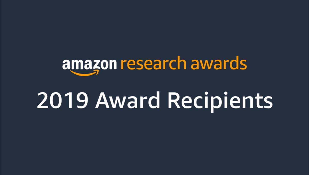 2019 Amazon Research Award recipients ARA.png