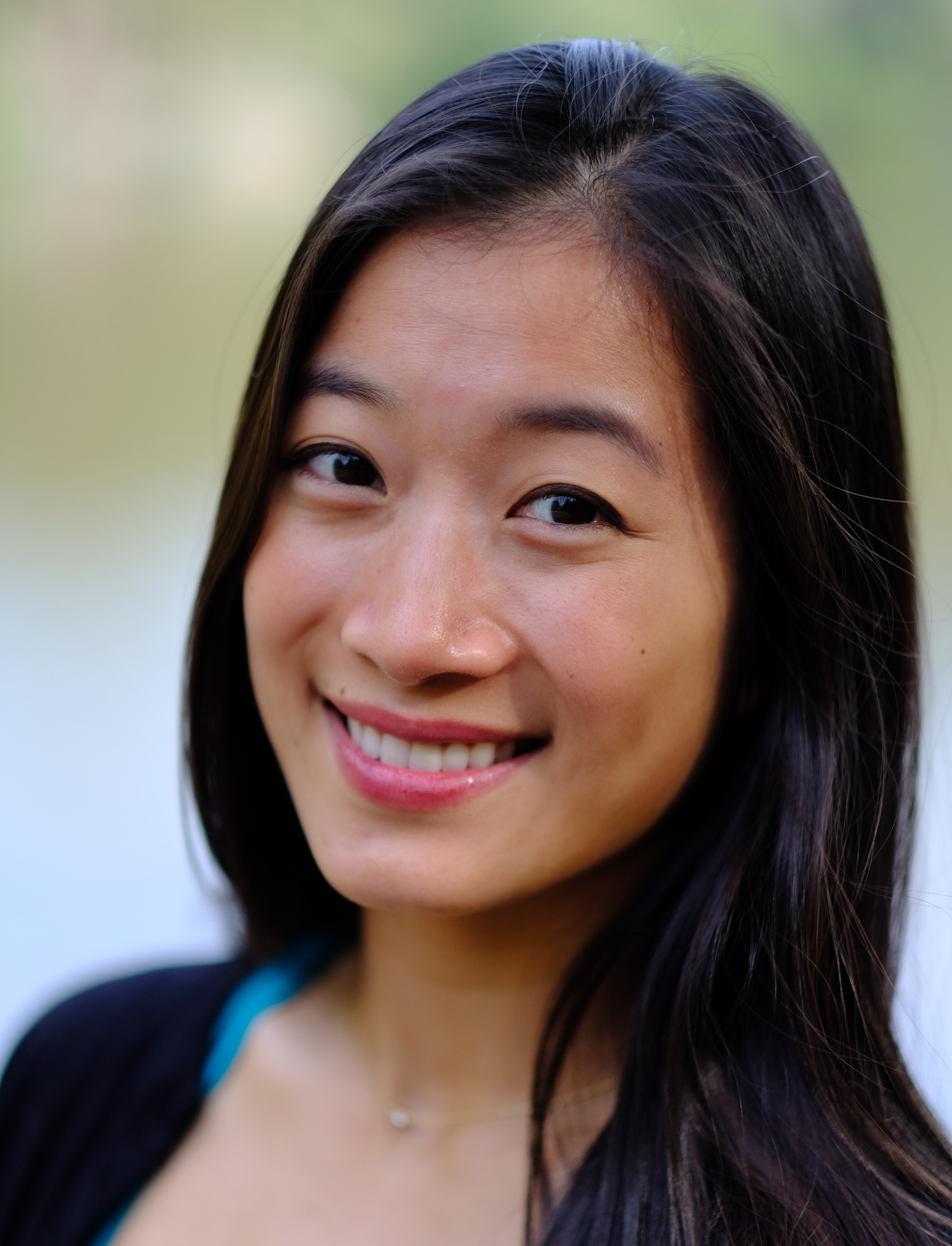 Tiffany Jianto